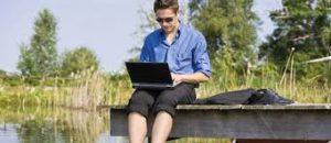 Read more about the article Lavorare da casa o in mobilità come in ufficio