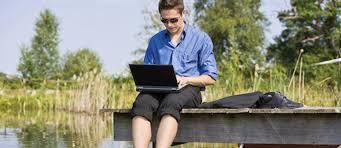 Lavorare da casa o in mobilità come in ufficio