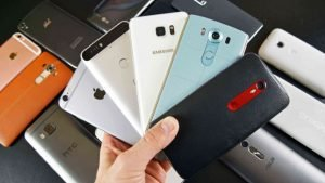 Come scegliere un nuovo smartphone?