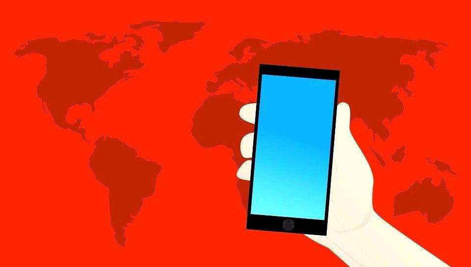 Gli smartphones in nostro aiuto. Come possono salvare la vita in certe situazioni