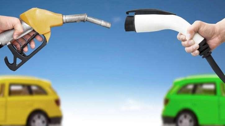 Gli americani e le auto elettriche