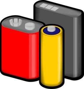 Nobel agli inventori delle batterie al litio